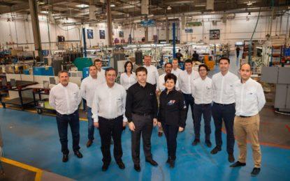 José Luis Juan nuovo CEO di J·Juan Group