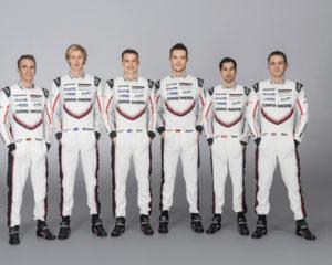 WEC: Porsche presenta la 919 Hybrid e i nuovi piloti il 31 a Monza