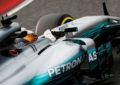 Test F1: il punto Mercedes di Bottas e Hamilton