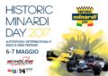 Historic Minardi Day: seconda edizione a Imola il 6 e 7 maggio