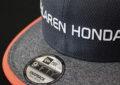 NEW ERA firma i cappellini McLaren-Honda
