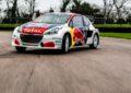 Peugeot svela la 208 WRX 2017