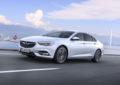 Opel Insignia Grand Sport e Sports Tourer in diretta da Ginevra