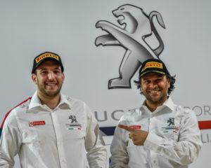 Peugeot pronta al riscatto al Rallye Sanremo