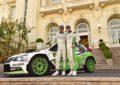 ŠKODA nel Campionato Italiano Rally 2017