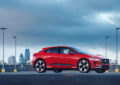 Jaguar I-Pace: anteprima europea
