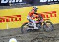 Mondiale Motocross: il punto Pirelli sull'Indonesia