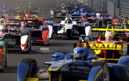 "Marchionne: ""In futuro Ferrari in Formula E"""