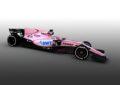 Sahara Force India: accordo con BWT e la VJM10 diventa rosa!