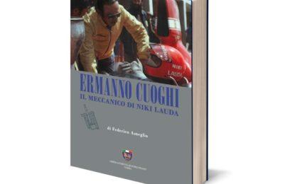 Ermanno Cuoghi il meccanico di Niki Lauda
