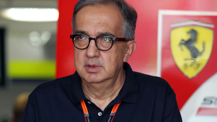 """Marchionne: """"La Ferrari 2018: un mostro o spazzatura"""""""