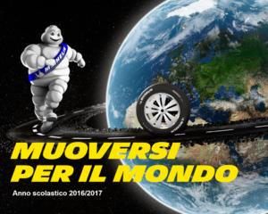 Muoversi per il mondo: Michelin Italia per gli studenti