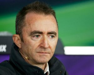 Paddy Lowe lascia la Williams con effetto immediato