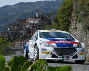 Rallye Sanremo: come seguirlo