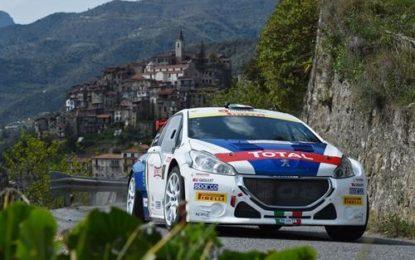 Acisport per l'Italiano Rally Asfalto