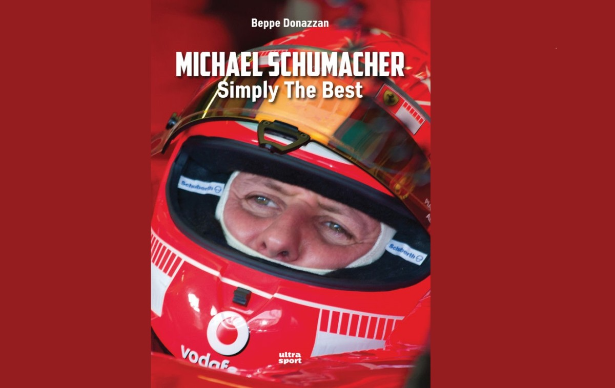 Michael Schumacher Simply the Best