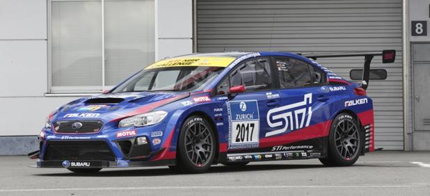 Subaru e le attività sportive 2017
