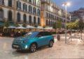 Suzuki Vitara: porte aperte nel fine settimana