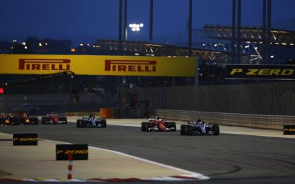 Strategia determinante nella gara del Bahrain