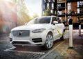 La prima Volvo elettrica nascerà in Cina