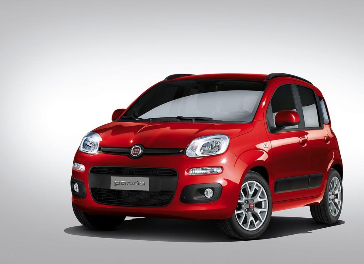 """Fiat presenta """"Italiani, Popolo di Panda"""""""