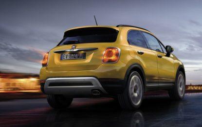 """Carpool Karaoke"" con Fiat 500X"