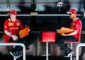 Vettel e Raikkonen pronti per la sfida di Sochi