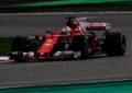 Cina: la Ferrari c'è, 2° e 5° posto e 28 punti