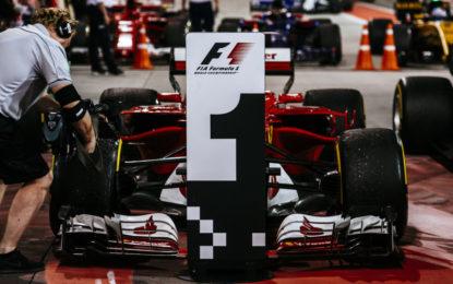 La Ferrari lascia il Bahrain da leader in entrambe le classifiche