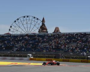 Russia: per la Ferrari un solo risultato possibile, la doppietta