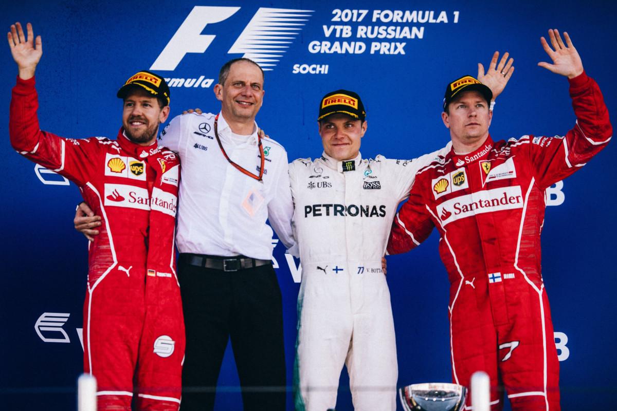 GP Russia: il punto di Gian Carlo Minardi