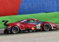 Il punto Ferrari sul Prologo WEC a Monza