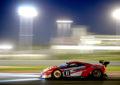 Blancpain Sprint Cup: due vittorie Ferrari a Misano