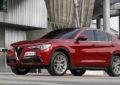 5 stelle per Alfa Romeo #Stelvio