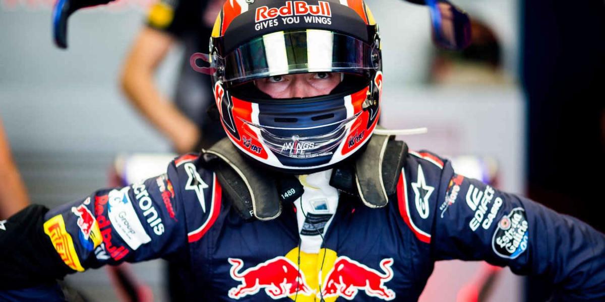 GP Cina: l'anteprima Scuderia Toro Rosso