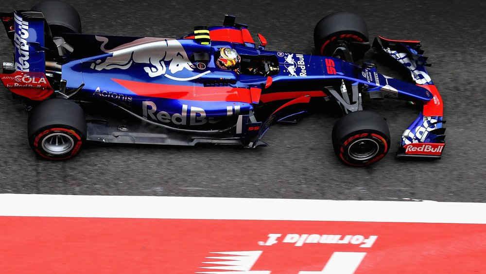 Cina: il punto della Scuderia Toro Rosso