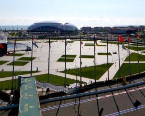 GP di Russia: l'anteprima Scuderia Toro Rosso