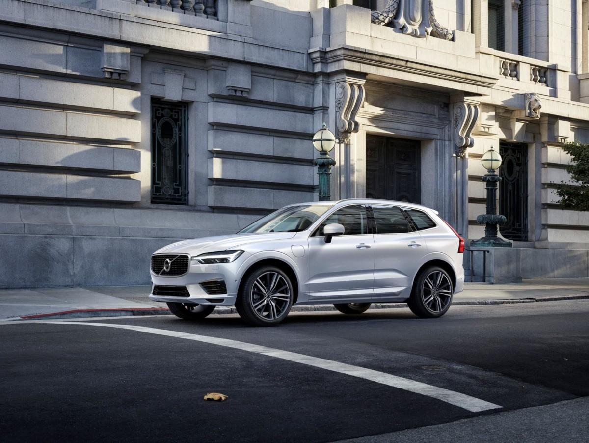 Vendite globali in aumento per Volvo