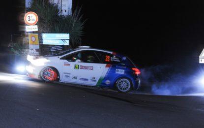 Peugeot si prepara per la 101° edizione del Targa Florio
