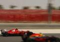 Positivo il primo test sviluppo gomme F1 2018