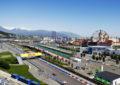 GP Russia: debutto da record delle ultrasoft a Sochi