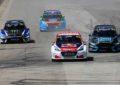 Rallycross: Peugeot 208 WRX e Loeb secondi in Portogallo