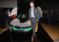 Memphis Design con BMWi e Garage Italia Customs