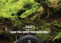 Gioca e vinci un treno di pneumatici Bridgestone