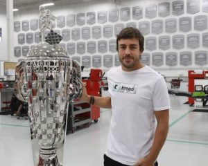 Briatore sulla scelta di Alonso e la forma Ferrari