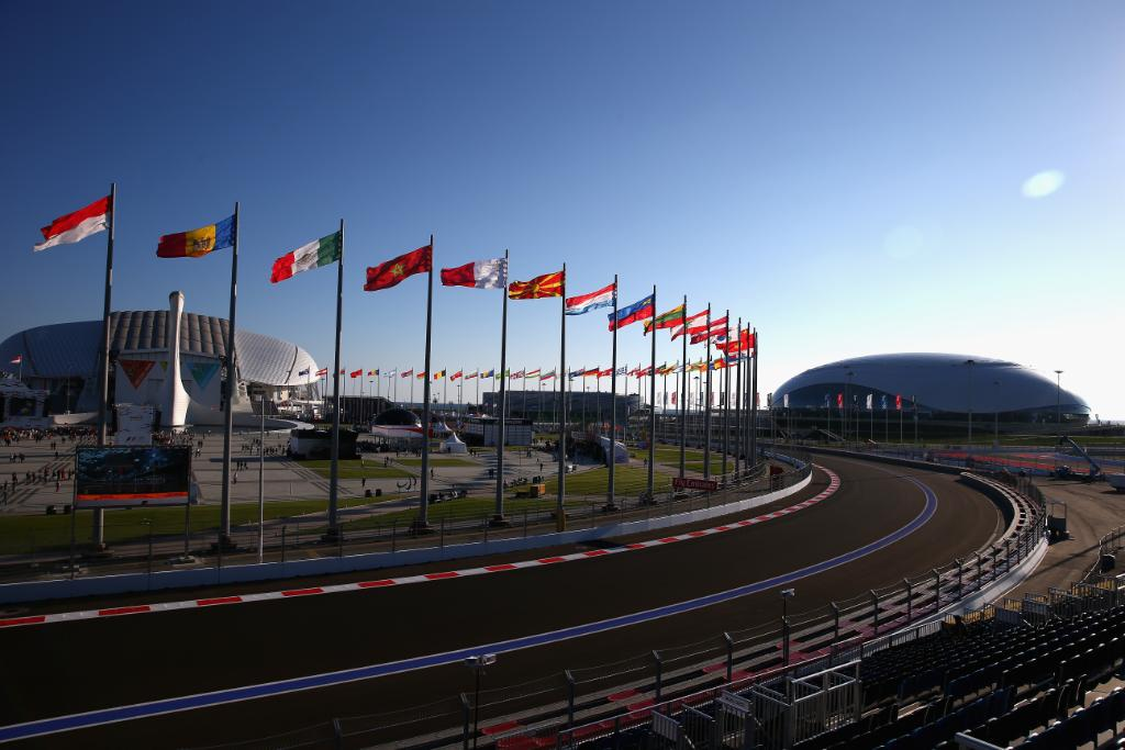 Carey vuole un calendario F1 più funzionale