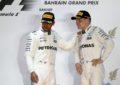 Hamilton: ordini di squadra ma solo in circostanze speciali