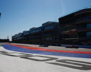 GP Russia: la griglia di partenza ufficiale