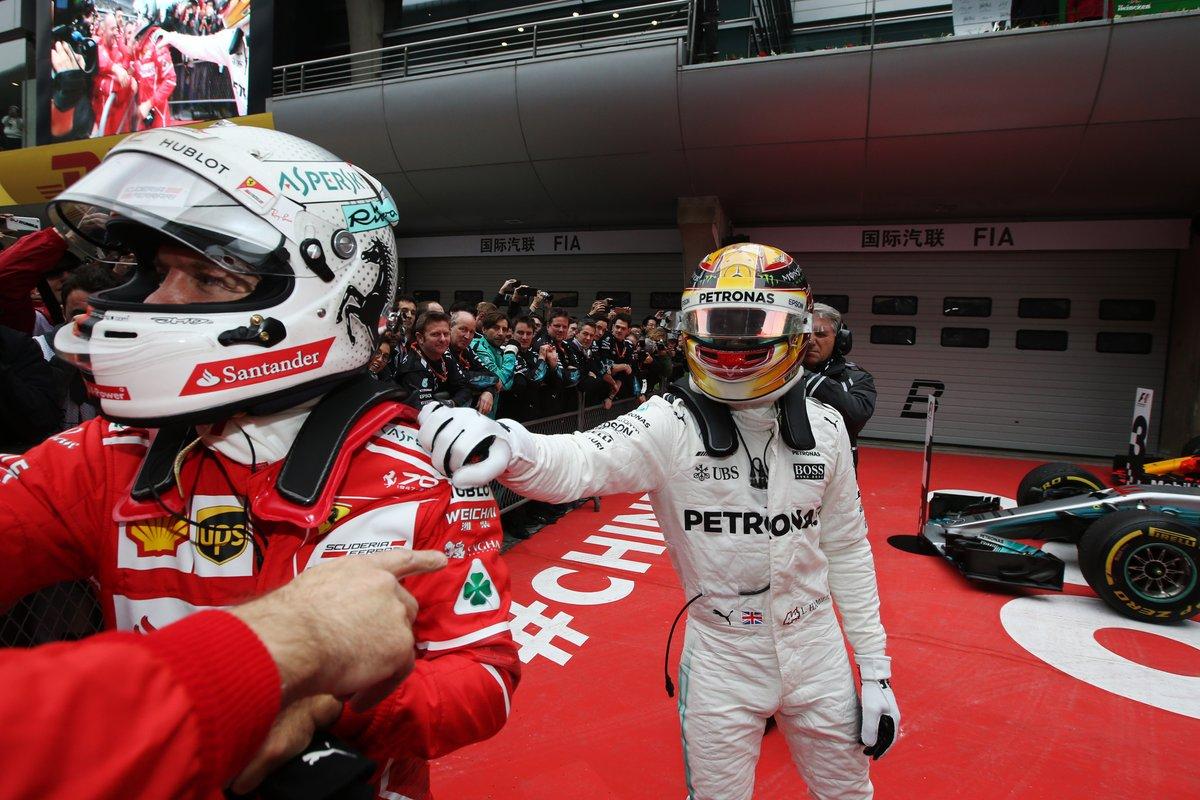 Lauda: sarà un lungo duello tra Hamilton e Vettel