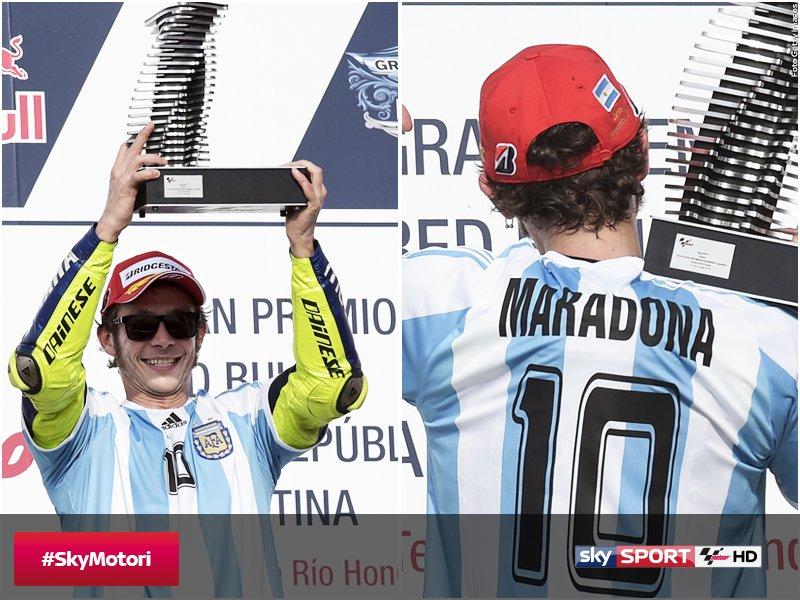 MotoGP: gli orari in TV del GP d'Argentina